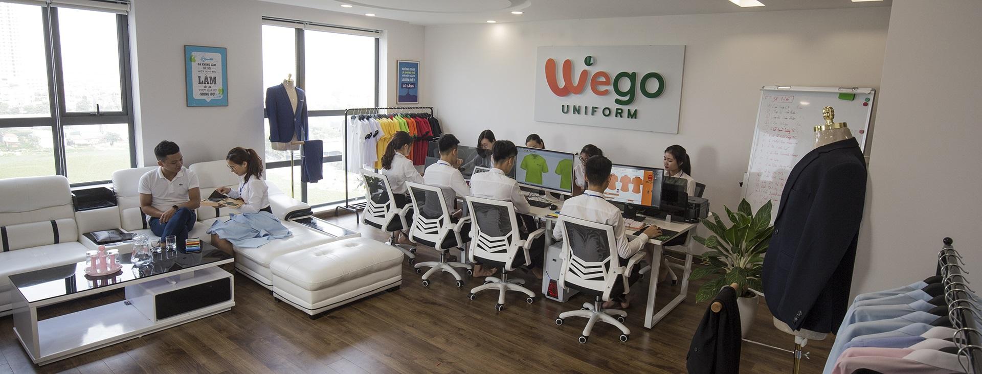 Đồng phục WeGo