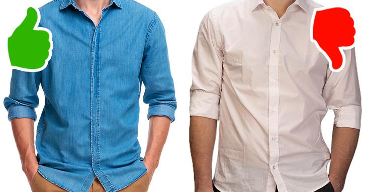 10 lỗi khi diện trang phục công sở các bạn nam nên tránh-1