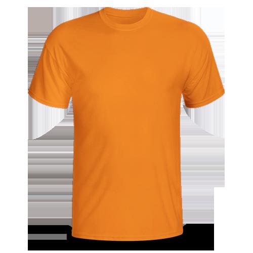 Vải áo thun phông đồng phụccổ tròn VT0011