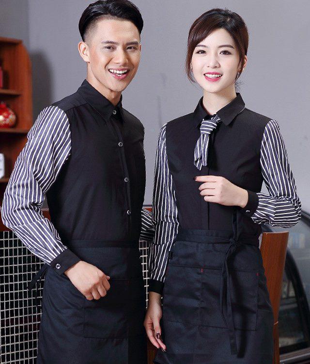 Đồng phục nhà hàng - khách sạn NHKS0009