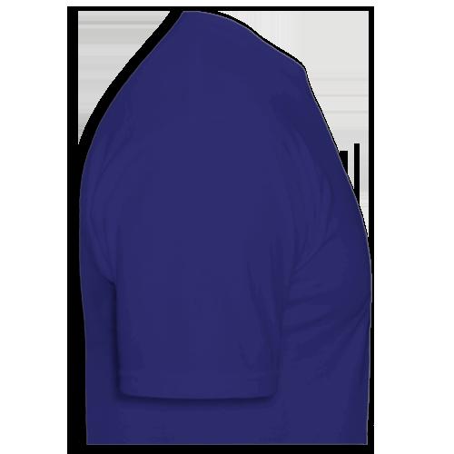 Mẫu Vải áo phông cổ tròn VT0014