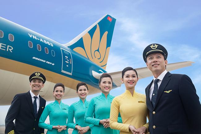 Khám phá ý nghĩa đồng phục hàng không của các hãng-01