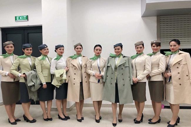 Khám phá ý nghĩa đồng phục hàng không của các hãng-05
