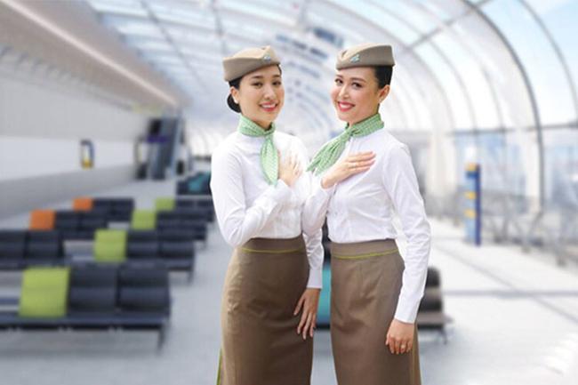 Khám phá ý nghĩa đồng phục hàng không của các hãng-06