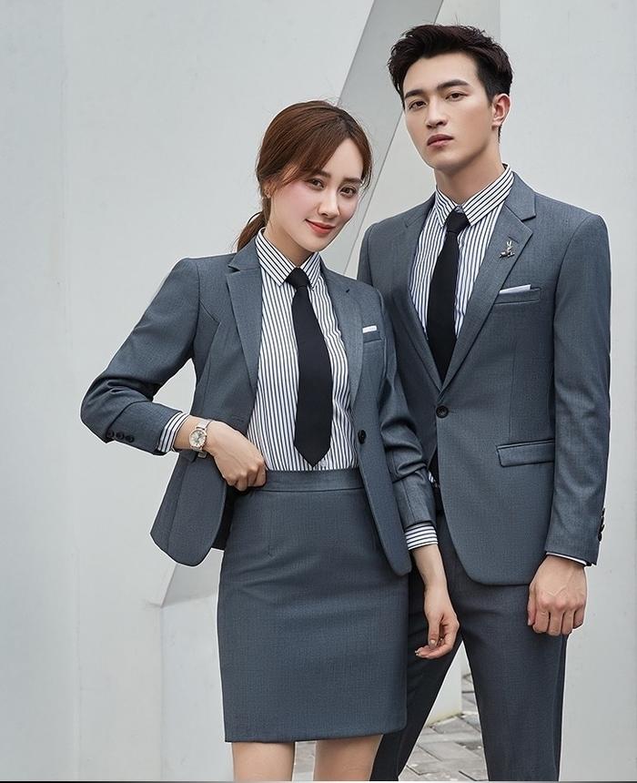 Kho mẫu đồng phục đẹp dành cho doanh nghiệp-4