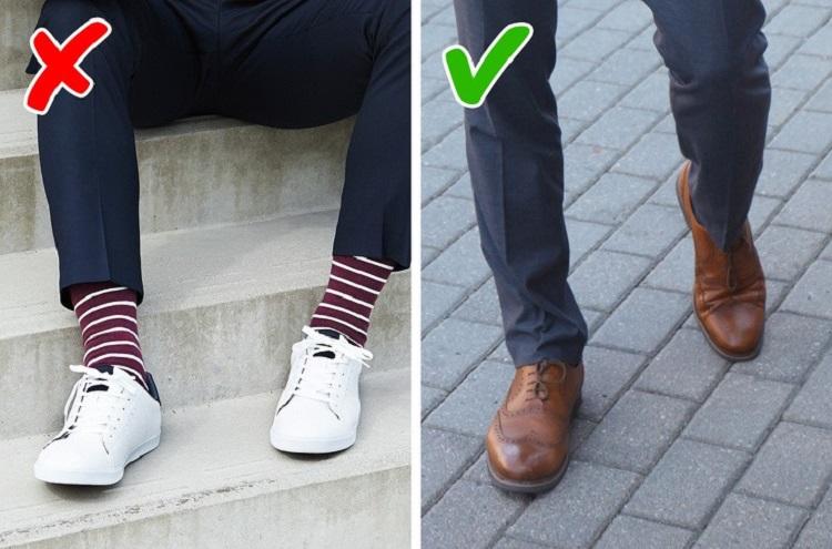 8 Nguyên tắc khi mặc đồng phục công sở dành cho nam giới