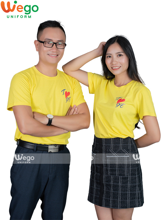 Áo đồng phục họp lớp HL0022-01