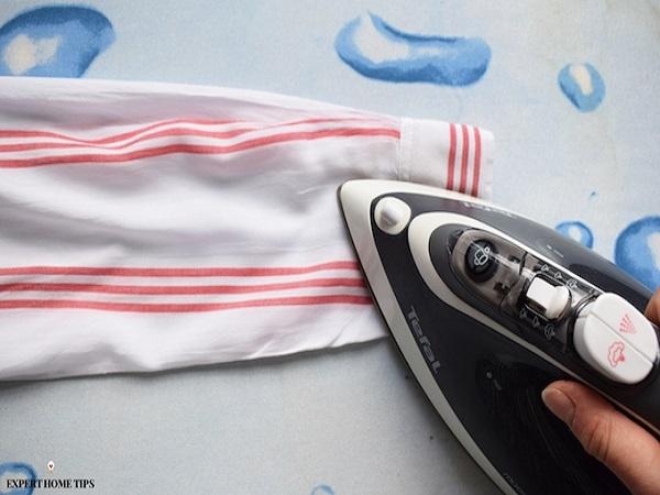 20 mẹo hay giúp là ủi quần áo đồng phục đúng cách-3