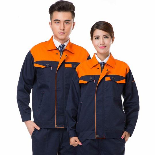 Đồng phục bảo hộ lao động BH0003