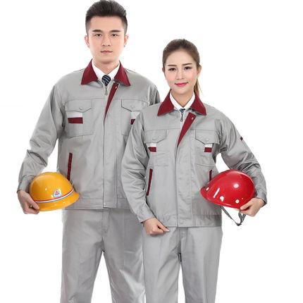 Đồng phục bảo hộ lao động BH0006