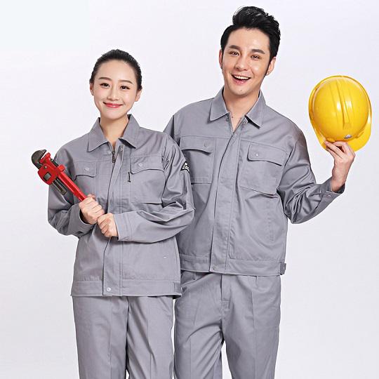 Đồng phục bảo hộ lao động BH0008
