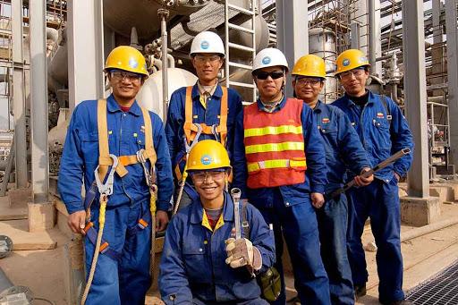 Kinh nghiệm đặt may đồng phục bảo hộ lao động