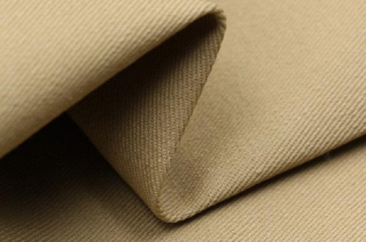 Tìm hiểu về chất vải Kaki trong may mặc đồng phục