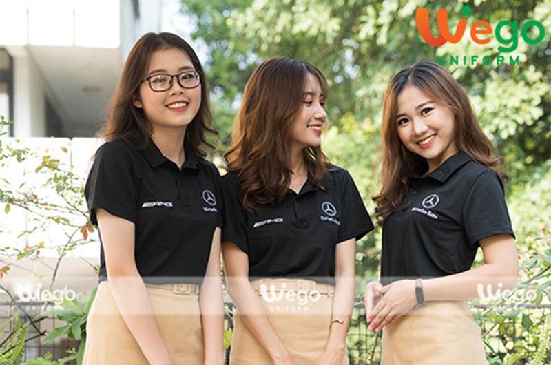 5 Bí quyết chọn màu áo đồng phục đẹp cho công ty-6