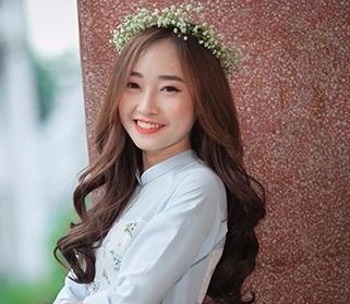Hà Nội: Ms Ngọc Ánh