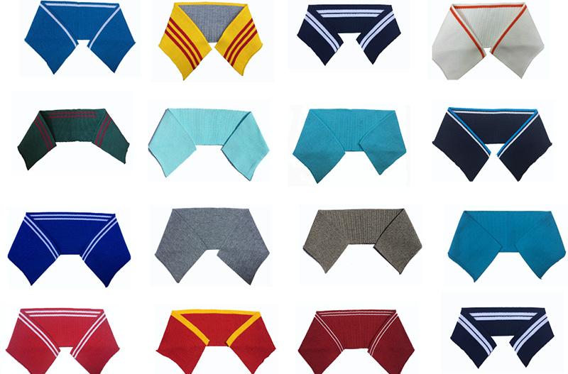 Bo cổ áo Polo là gì? Các loại bo cổ trên thị trường hiện nay